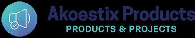 Akoestix Products